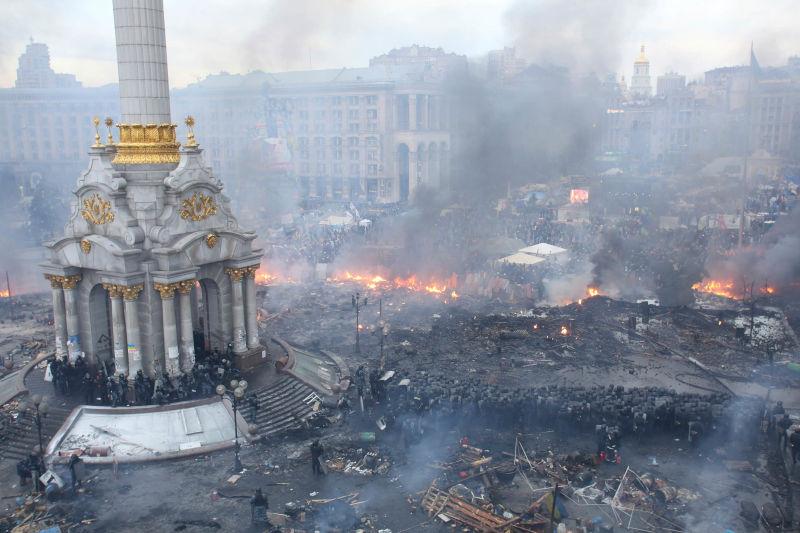 Maidan - Ukraine