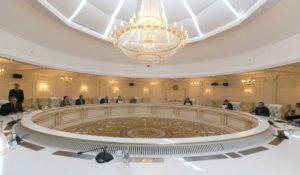 Minsk negociations