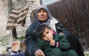 Syria - Sanctions - People
