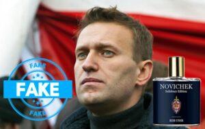 Navalny - Novichok